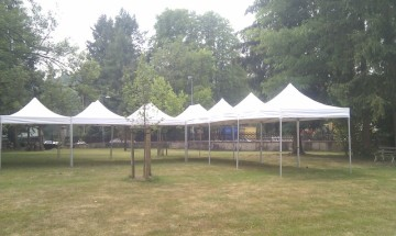 stands festifs, location de stands, Anticipation Chateau